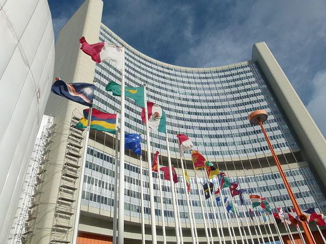 UN Gebaude Wien - Internationale Zuständigkeit bei der Verfolgung von Folter