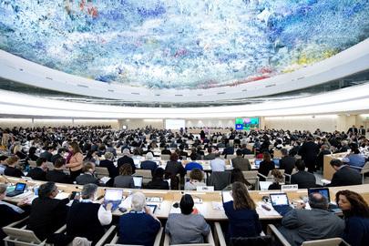 UN Menschenrechtsrat - Die Antifolterkonvention im Überblick
