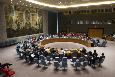 UN Sicherheitsrat - Ausschuss gegen Folter