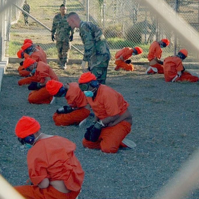 Camp x ray - Auslieferung und Abschiebung bei Gefahr einer Folterung